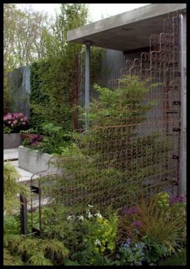 recycled garden chelsea